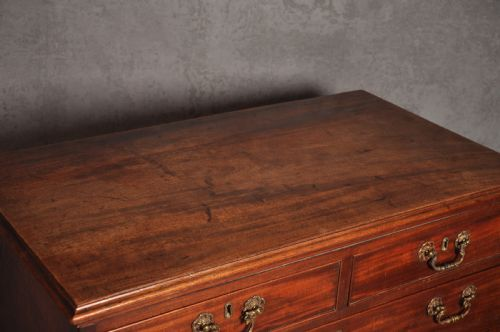 FINE 18TH CENTURY MAHOGANY CHEST OF DRAWERS is a good antique tables and chairs for sale, victorian era chairs