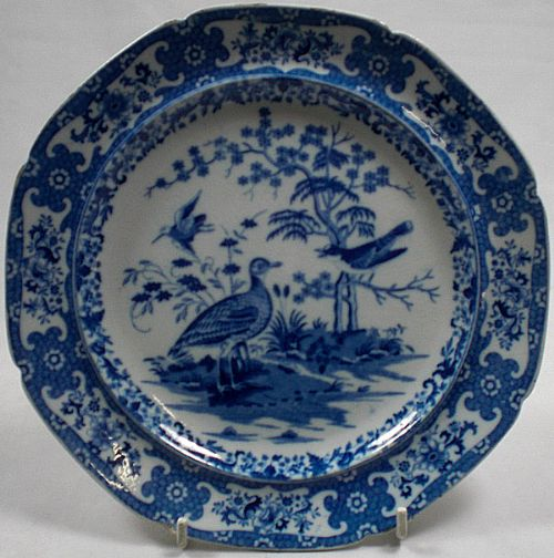 Dated 1800 & Antique Plates - The UKu0027s Largest Antiques Website