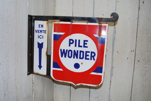 Antique Signs - The UK's Largest Antiques Website