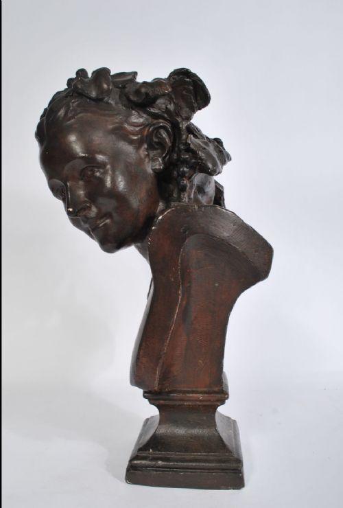 a bacchante j b carpeaux 18271875 plaster