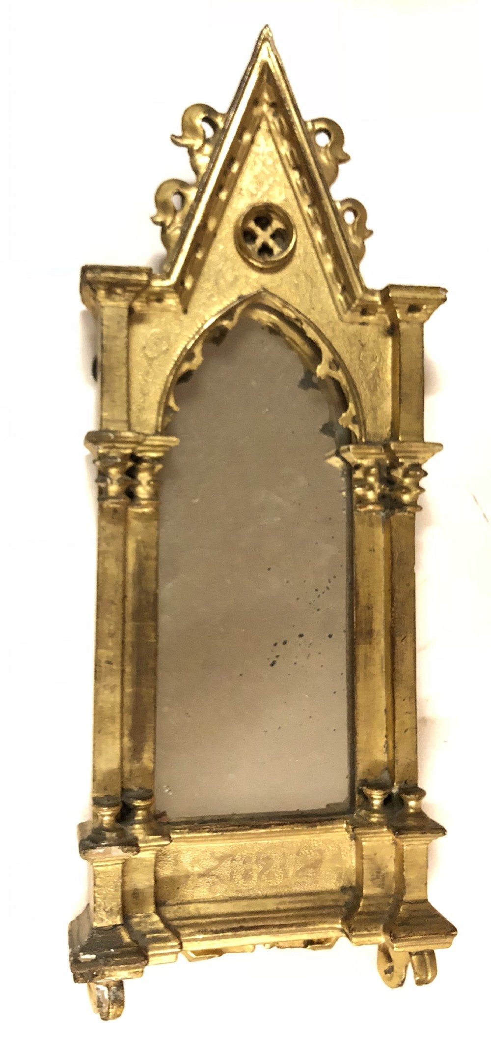 small gothic tabernacle frame