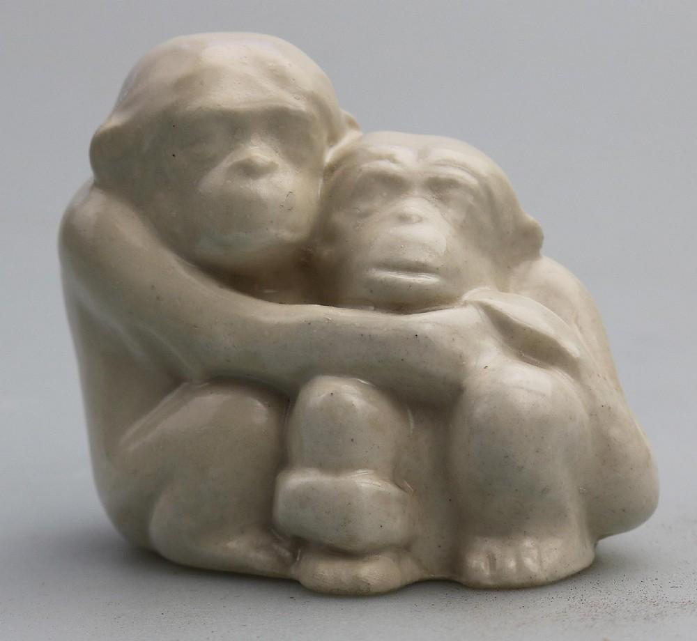 british art pottery a doulton lambeth stoneware group leslie harradine c1912