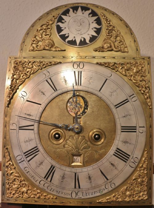 Clocks Abersoch Antiques