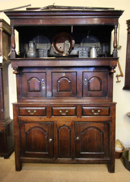 - CUPBOARDS - Abersoch Antiques