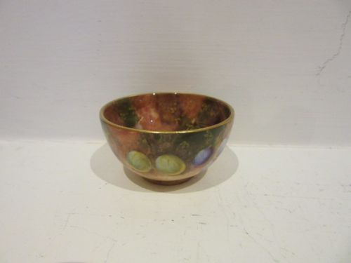D) Royal Worcester- Fruit Painted at James Hardy Antiques Ltd - Stock