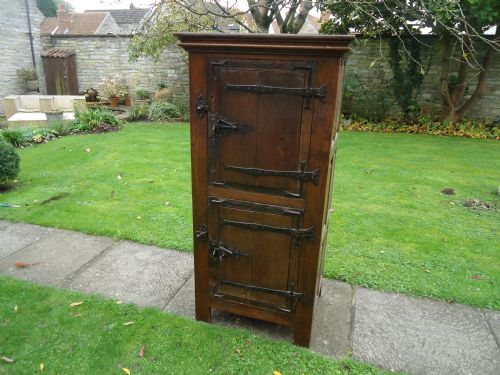 French 18th century oak food cupboard 187858 for 18th century french cuisine