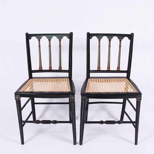 James Worrall · FRENCH SALON CHAIR - Antique Chairs - The UK's Largest Antiques Website