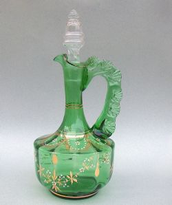 decanter dating