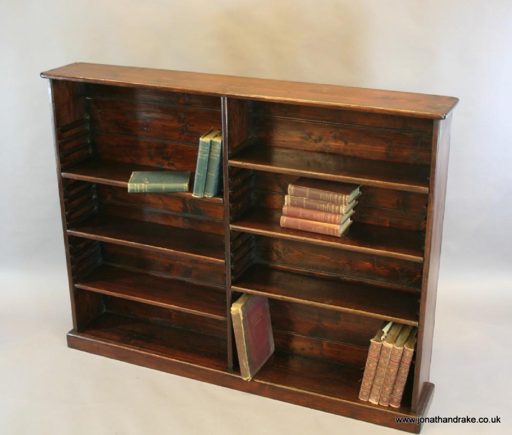 Vintage Bookcase 391542 Sellingantiques Co Uk