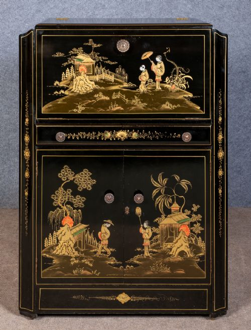 - Antique Chinoiserie Furniture - The UK's Largest Antiques Website