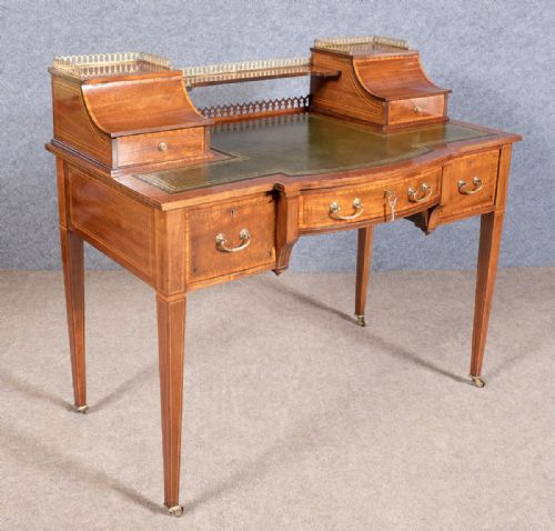 John Howkins Antiques