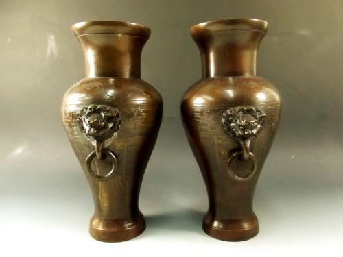 Antique Archaic Vases The Uks Largest Antiques Website