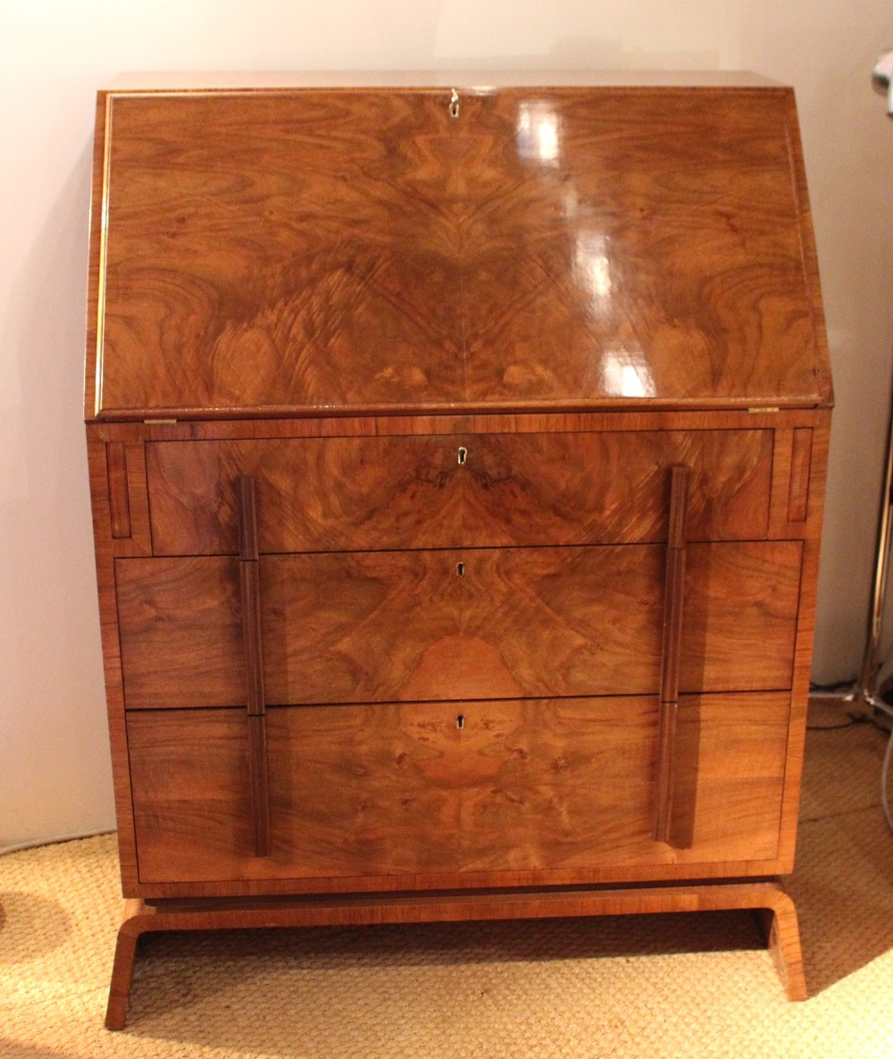 Art deco bureau desk 288893 for Deco bureau