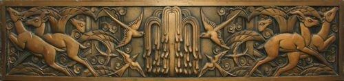 Art Deco Wall Art 28+ [ deco wall panels ] | wall art designs art deco wall art art