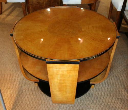art deco coffee table | 217210 | sellingantiques.co.uk