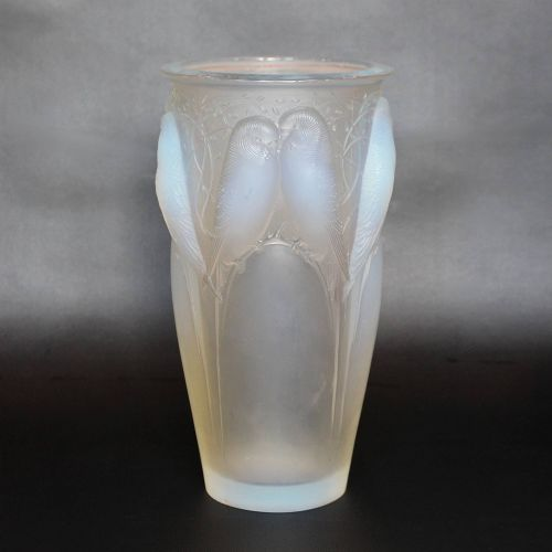 Antique Lalique Glass The Uks Largest Antiques Website