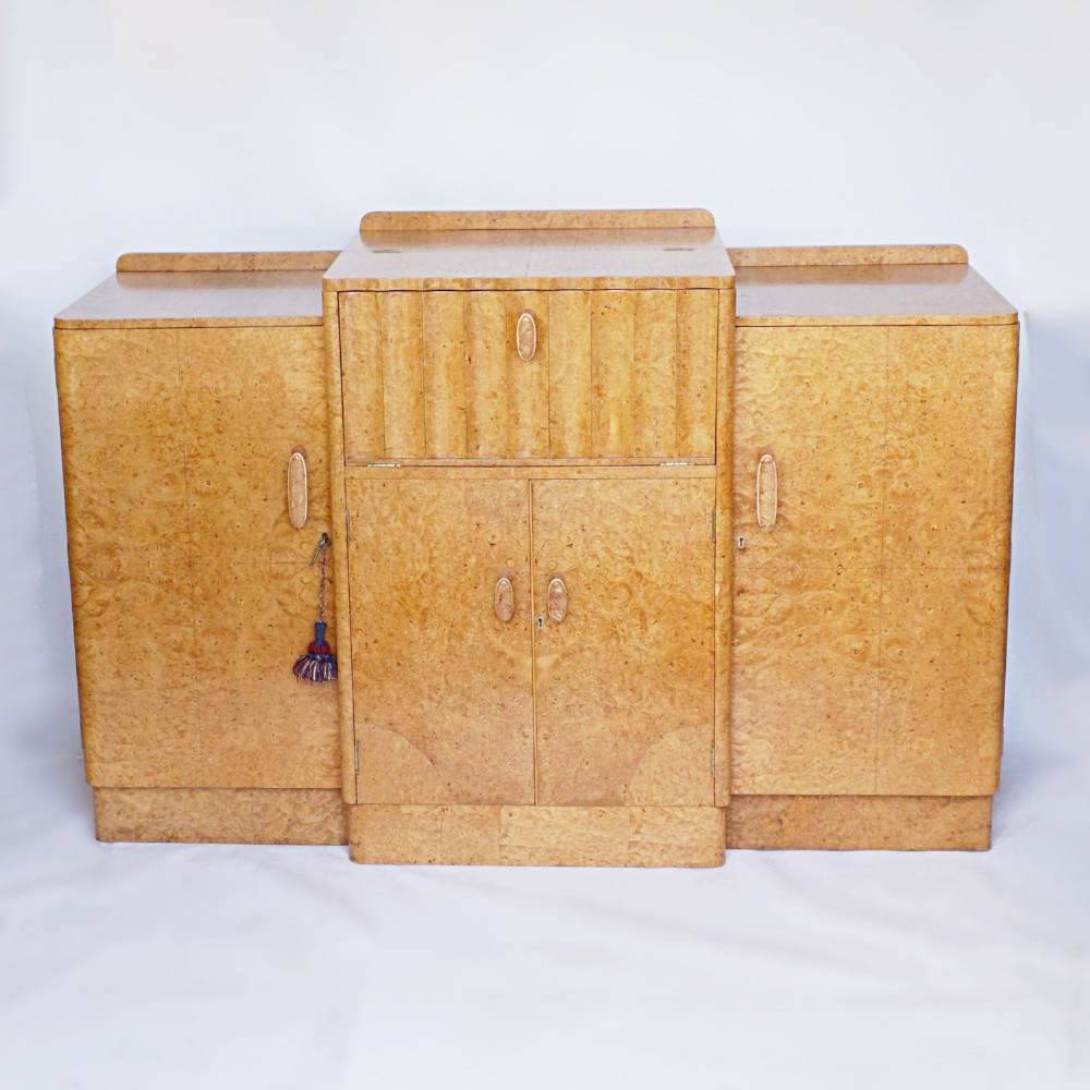 harry lou epstein cocktail sideboard
