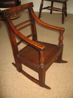 Antique Rocking Chairs The Uk S Largest Antiques Website