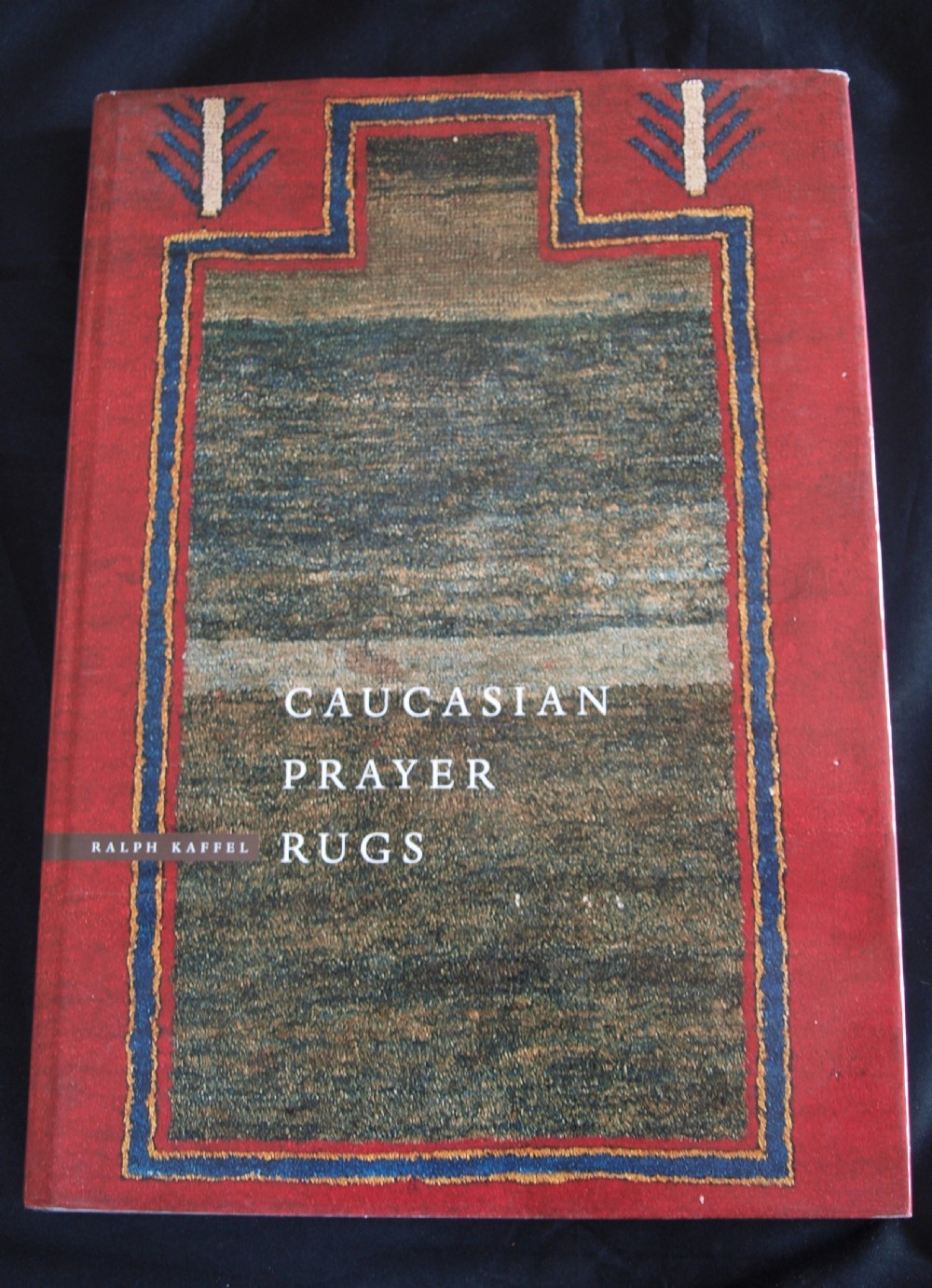 caucasian prayer rugs