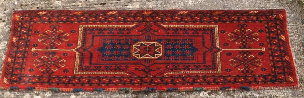 antique ersari turkmen torba outstanding design great condition circa 1880