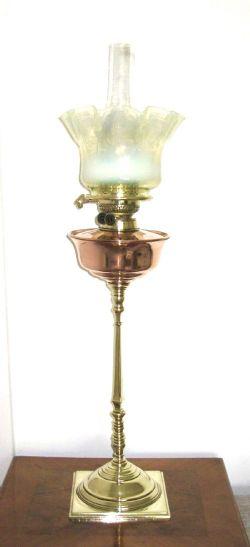 sc 1 st  Antiques & Antique Benson Lighting - The UKu0027s Largest Antiques Website azcodes.com