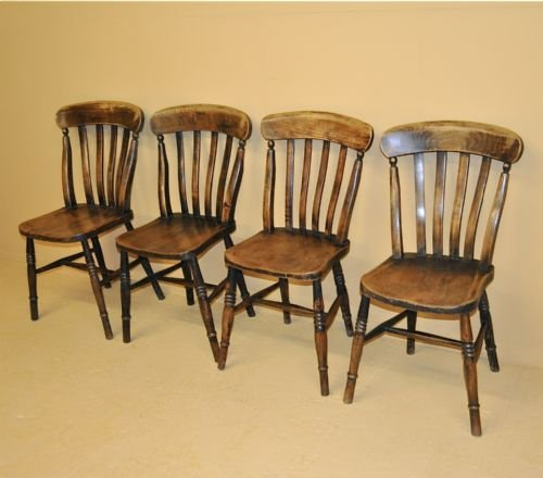 Farmhouse Kitchen Chairs