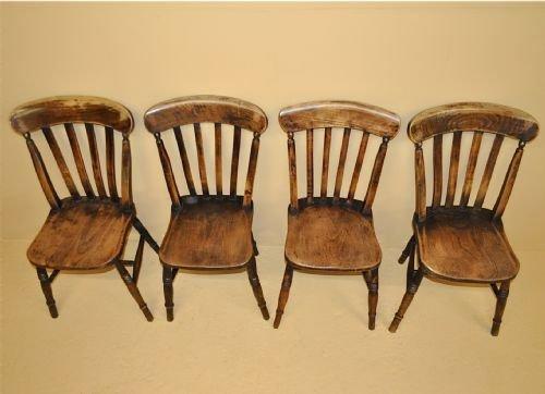 farmhouse kitchen chairs 174545 sellingantiques co uk