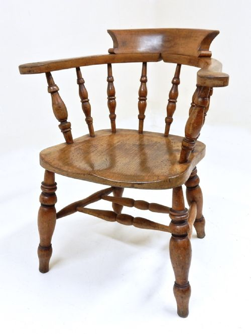 Courtyard Antiques - Antique Windsor Chairs - The UK's Largest Antiques Website