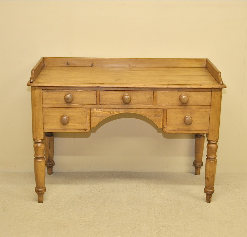 Antique Pine Desks - Antique Pine Desks Antique Furniture