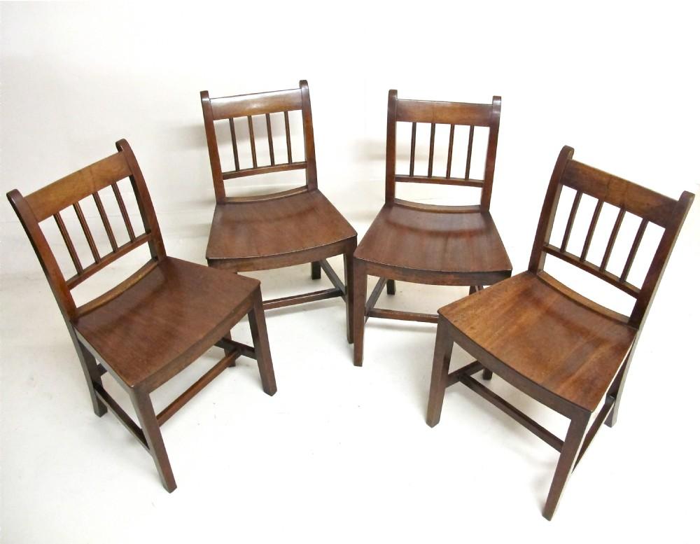 Mahogany Dining Chairs 341607