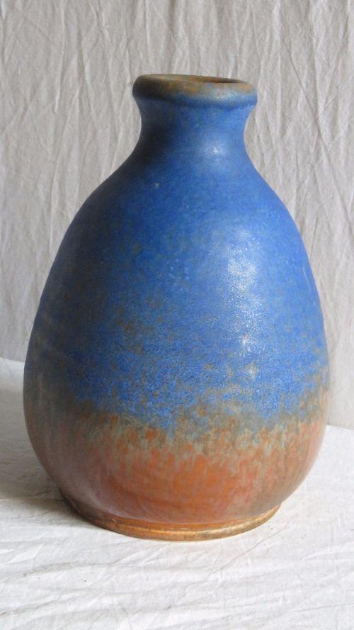 Antique Ruskin Vases The Uks Largest Antiques Website
