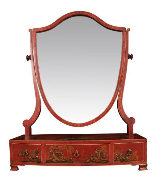 Antique Dressing Table Mirrors The Uk S Largest Antiques Website