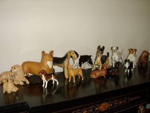 Dog Mansion House Corgi