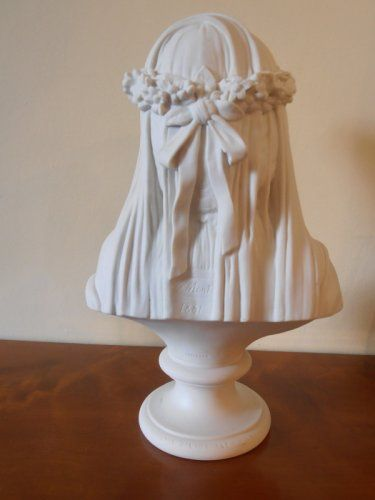 Bust Of The Bride 78