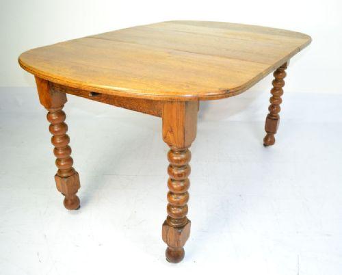 antique nautical folding table uk