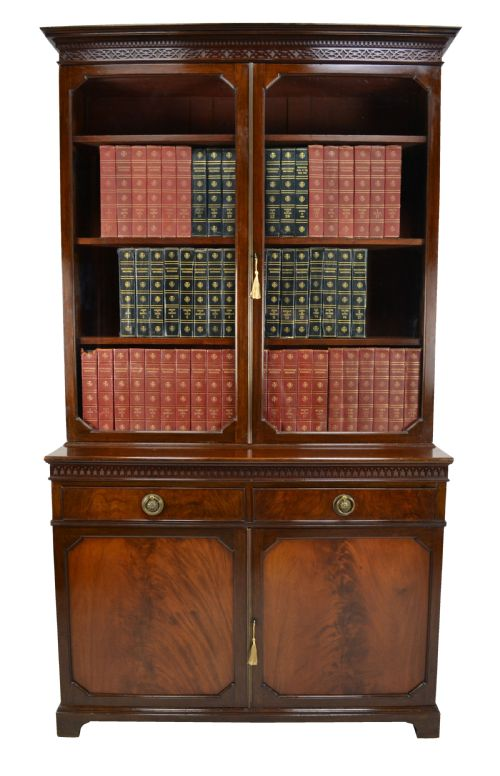 Martin Gilbert Antiques Ltd - Antique Maple Furniture - The UK's Largest Antiques Website