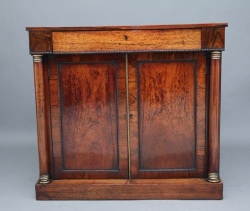 Rosewood Cabinet | 227216 | Sellingantiques.co.uk