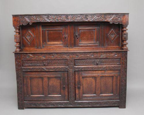 Martlesham Antiques - Antique Cupboards - The UK's Largest Antiques Website