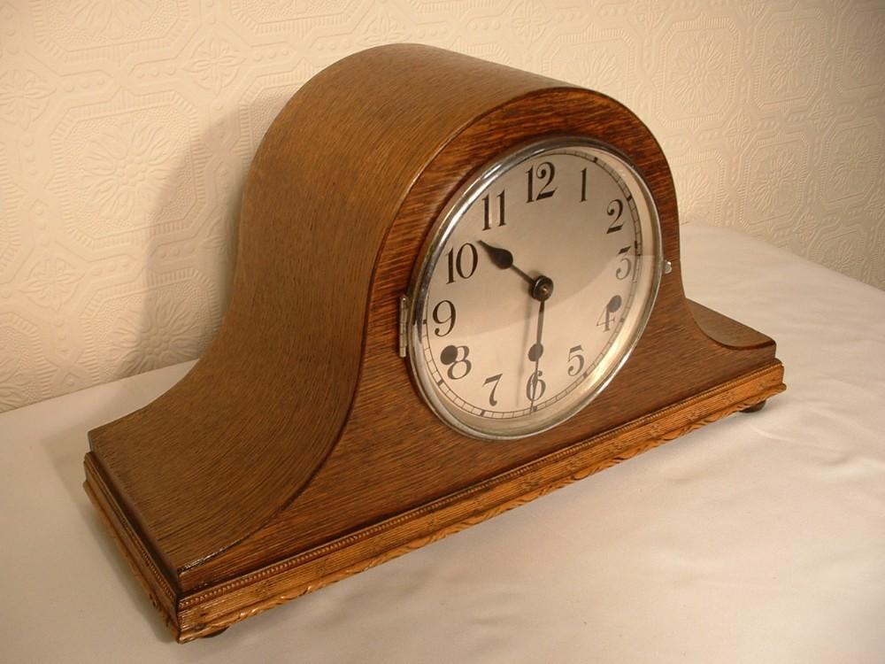 Mantel clocks antique uk