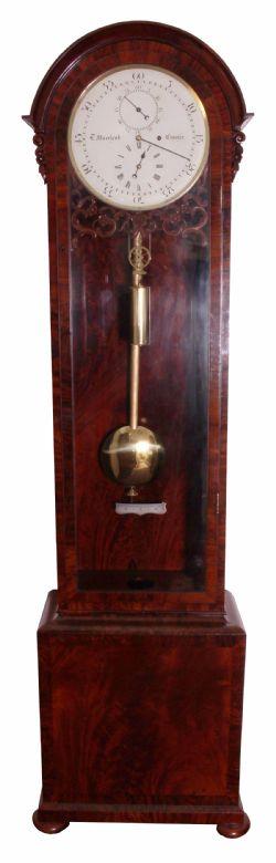 Antique Grandfather Clocks The Uk S Largest Antiques Website
