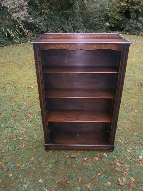 Oak Craftsman 1920u0027s Antique Desk File Drawer Pull Out Shelves on Antique White Painted Kitchen Cabi S