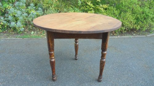Victorian Coffee Tables