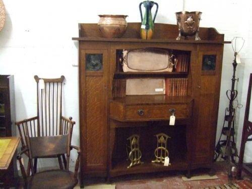 Arts & Crafts Liberty Dresser