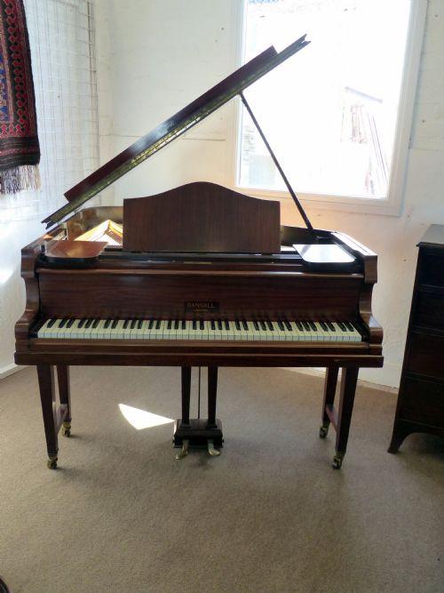 Antique Pianos The Uk S Largest Antiques Website