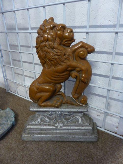 McBains Antiques Center - Antique Door Stops - The UK's Largest Antiques Website