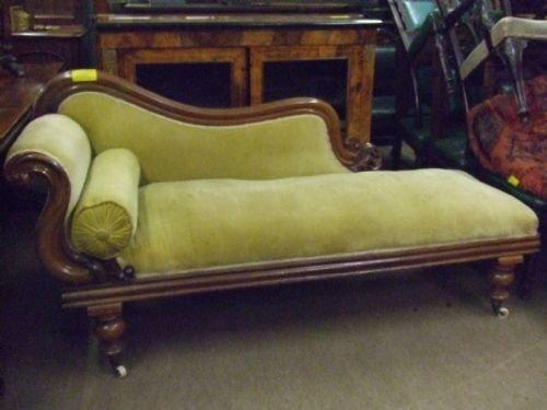 Chaise co uk Sellingantiques Longue52093 Victorian AqcR354jL
