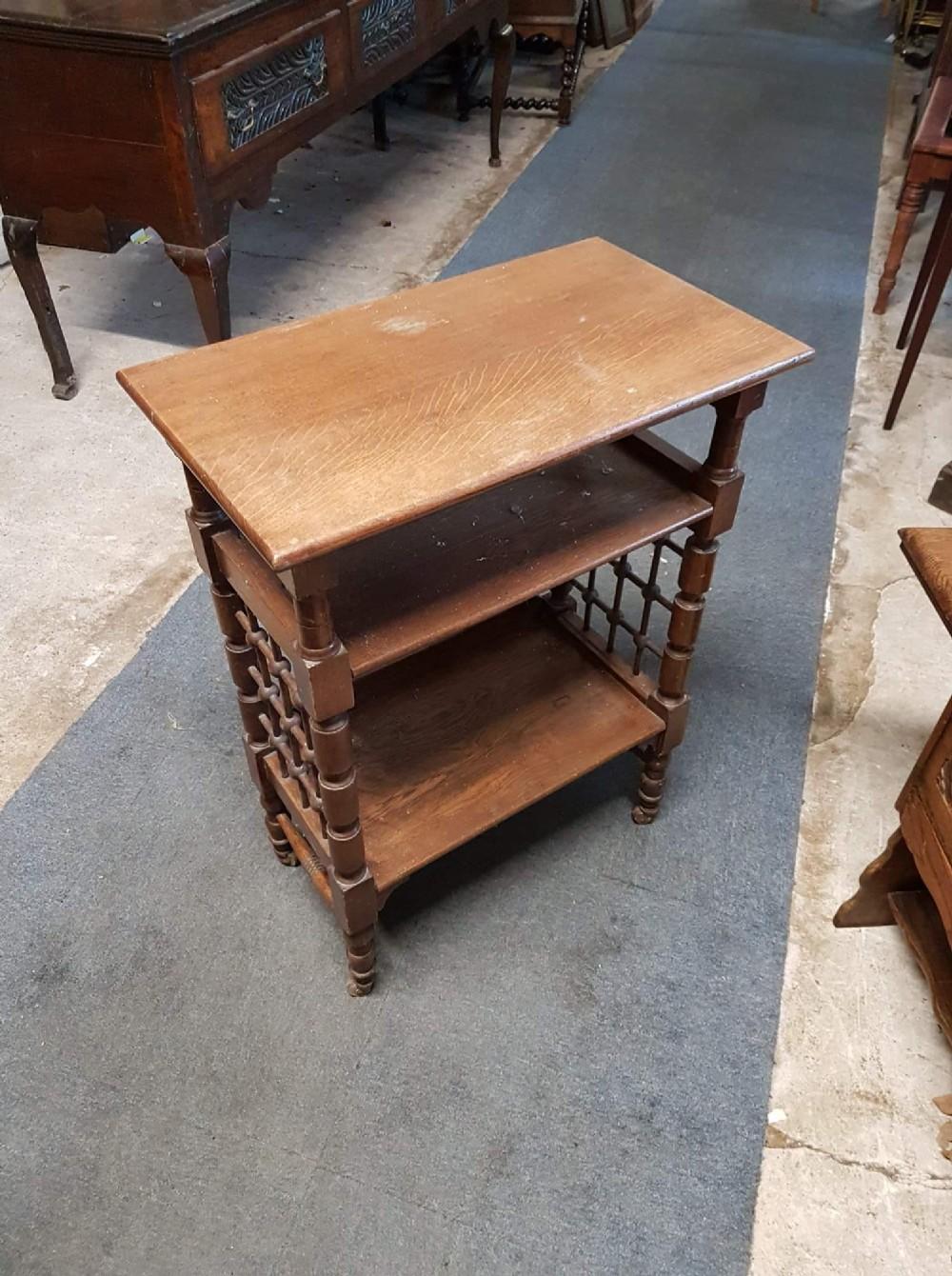 liberty oak bookcase