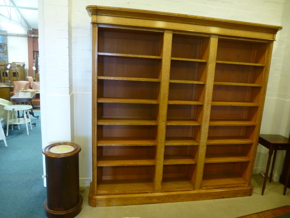 Large Bookcase 1000 x 750