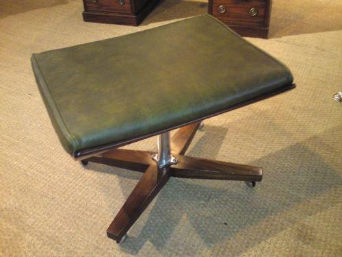 1960's gplan stool