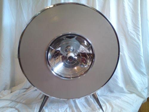 1960's floor lamp